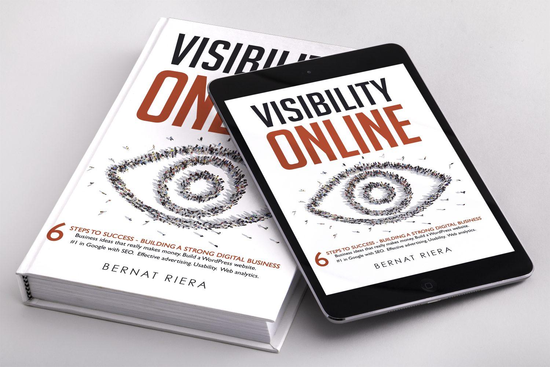 book digital marketing author